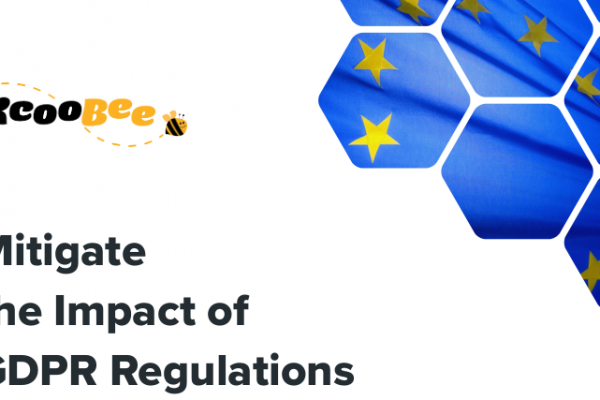Mitigate the Impact of GDPR Regulations