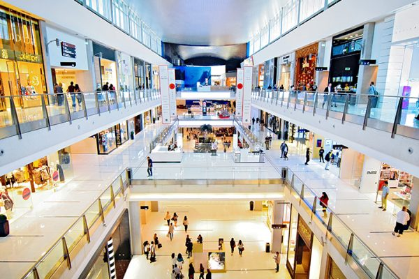 Top 5 tips to bring shoppers back to brick and mortar retail