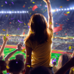 In Seat Ordering: Guiding fan experience through technological innovation