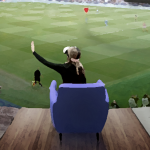 How In-Seat-Experience (ISX) Reshapes the Fan Experience